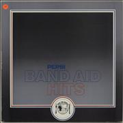 Click here for more info about 'Band Aid - Pepsi Band Aid Hits'