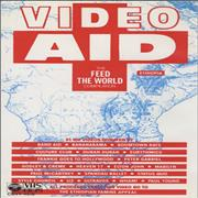Click here for more info about 'Video Aid - The Feed The World Compilation'