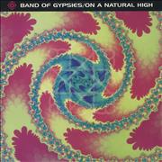 Click here for more info about 'Band Of Gypsies - On A Natural High'