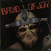 Band Of Joy Band Of Joy UK vinyl LP