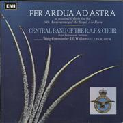 Click here for more info about 'Band Of The Royal Air Force - Per Ardua Ad Astra'