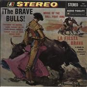 Click here for more info about 'Banda Taurina - ¡The Brave Bulls! Music Of The Bull Fight Ring'