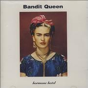 Click here for more info about 'Bandit Queen - Hormone Hotel'