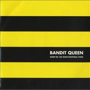 Click here for more info about 'Bandit Queen - Queen Bee'