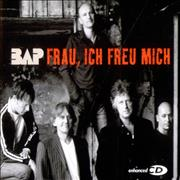 Click here for more info about 'Bap - Frau, Ich Freu Mich'