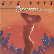 Click here for more info about 'Bar-Kays - Sexomatic - P/S'