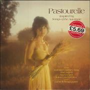 Click here for more info about 'Pastourelle (Inspired By The Songs Of The Auvergne)'