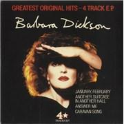 Barbara Dickson - Here Comes The Sun