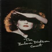 Click here for more info about 'The Barbara Dickson Concert'