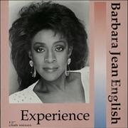Click here for more info about 'Barbara Jean English - Experience (12
