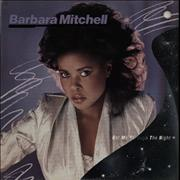 Click here for more info about 'Barbara Mitchell - Get Me Through The Night'