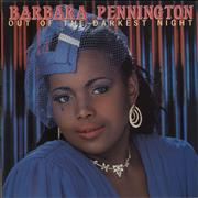 Click here for more info about 'Barbara Pennington - Out Of The Darkest Night'