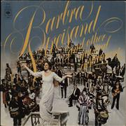 Barbra Streisand ... And Other Musical Instruments UK vinyl LP