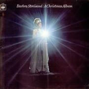 Click here for more info about 'Barbra Streisand - A Christmas Album'