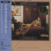 Click here for more info about 'Barbra Streisand - A Collection - Greatest Hits & More'