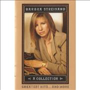Click here for more info about 'Barbra Streisand - A Collection: Greatest Hits...And More'