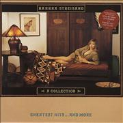 Click here for more info about 'Barbra Streisand - A Collection'