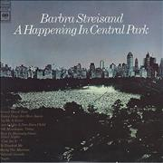 Click here for more info about 'Barbra Streisand - A Happening In Central Park'