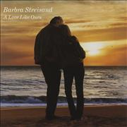 Click here for more info about 'Barbra Streisand - A Love Like Ours'