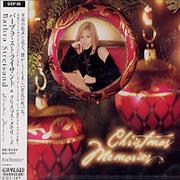 Click here for more info about 'Barbra Streisand - Christmas Memories'