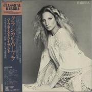Click here for more info about 'Barbra Streisand - Classical Barbra'