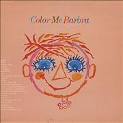 Click here for more info about 'Barbra Streisand - Colour Me Barbara'