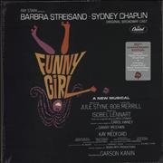 Click here for more info about 'Barbra Streisand - Funny Girl (Original Broadway Cast) - Sealed 50th Anniversary Edition'