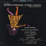 Click here for more info about 'Barbra Streisand - Funny Girl'