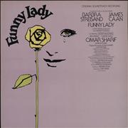 Click here for more info about 'Barbra Streisand - Funny Lady'