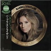 Click here for more info about 'Barbra Streisand - Grand Prix 20'