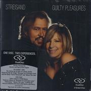 Click here for more info about 'Barbra Streisand - Guilty Pleasures'