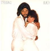 Barbra Streisand Guilty UK vinyl LP