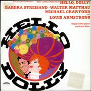 Click here for more info about 'Barbra Streisand - Hello Dolly'