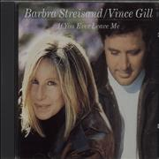 Click here for more info about 'Barbra Streisand - If You Ever Leave Me'