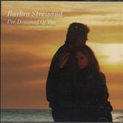 Click here for more info about 'Barbra Streisand - I've Dreamed Of You'
