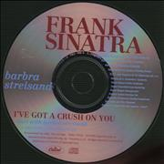Click here for more info about 'Barbra Streisand - I've Got A Crush On You'