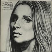 Click here for more info about 'Barbra Streisand - Live Concert At The Forum - Graduated'