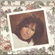 Click here for more info about 'Barbra Streisand - Memory'