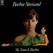 Click here for more info about 'Barbra Streisand - My Name Is Barbara'