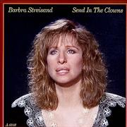 Click here for more info about 'Barbra Streisand - Send In The Clowns'