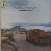 Click here for more info about 'Barbra Streisand - Stoney End - Quad - export'