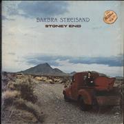 Click here for more info about 'Barbra Streisand - Stoney End'
