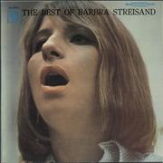 Click here for more info about 'Barbra Streisand - The Best Of Barbra Streisand'