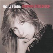 Click here for more info about 'Barbra Streisand - The Essential'
