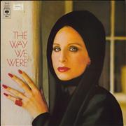 Click here for more info about 'Barbra Streisand - The Way We Were'