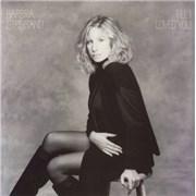 Barbra Streisand Till I Loved You UK vinyl LP