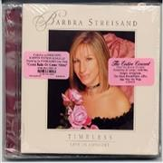Click here for more info about 'Barbra Streisand - Timeless - Live In Concert'
