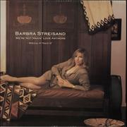 Click here for more info about 'Barbra Streisand - We're Not Makin' Love Anymore'