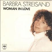 Click here for more info about 'Barbra Streisand - Woman In Love'