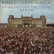 Click here for more info about 'Barclay James Harvest - A Concert For The People'